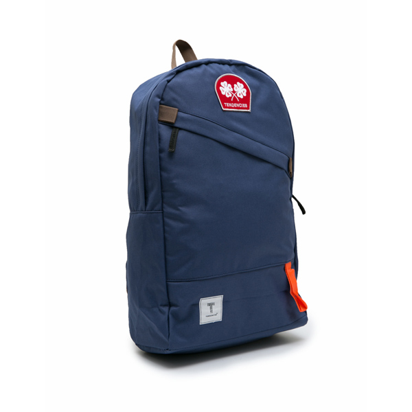 Backpack Boyscout Blue 5