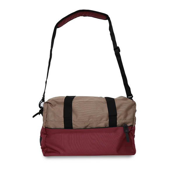 Duffle Bag Gym Bag Maroon 4