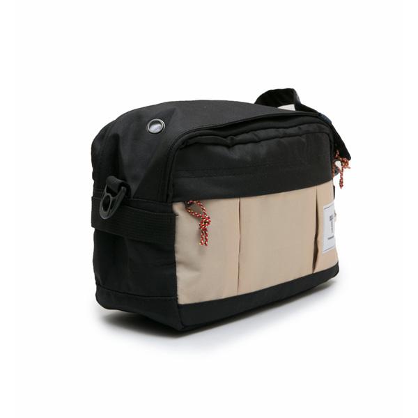 Flap Travel Kit Black 5