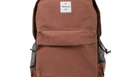 Tas Backpack Mini Cocok Untuk Hangout