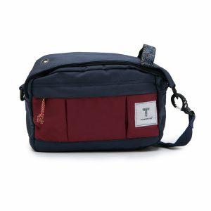 Tas untuk Travel Kit
