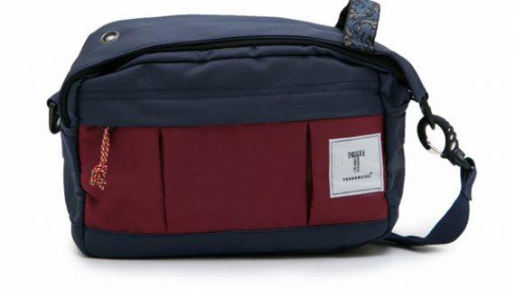 Tas Untuk Travel Dengan Beberapa Model