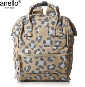 Backpack Bahan Kulit