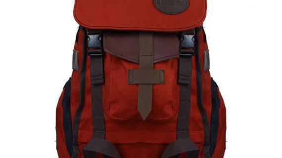 Backpack Kanvas Perlu di Perhatikan dalam Perawatannya