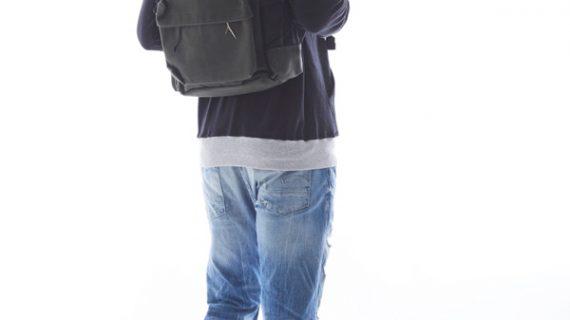 Backpack untuk Cowok