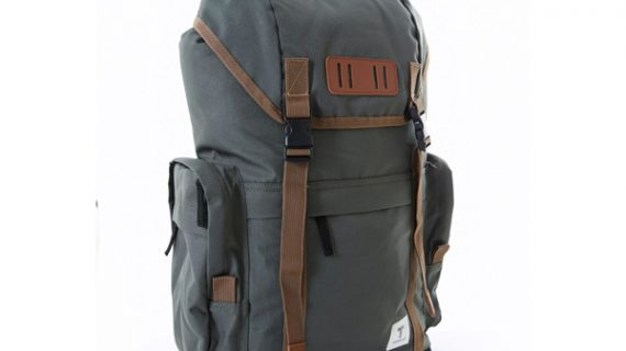 Backpacks untuk Naik Gunung yang Direkomendasikan