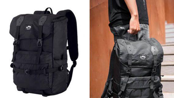Hiking Backpack Berkualitas Untuk Acara Outdoor