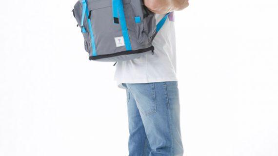 Waterproof Backpack yang Tepat untuk Aktivitas yang Pas