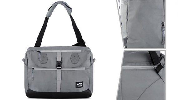 Messenger Bag Yang Nyaman Untuk Berbagai Aktivitas
