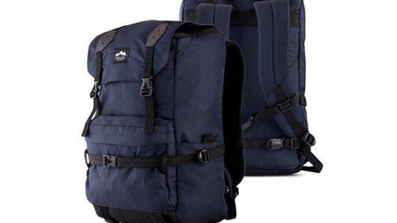 Tas Daypack Untuk Kegiatan Sehari-hari