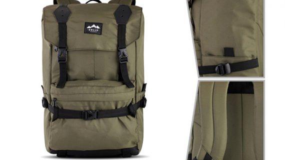 Backpack Tsavo Yang Banyak Di Minati