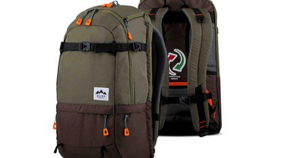 Kirim Ke Papua Untuk Tas Backpack Wanderpack Summit