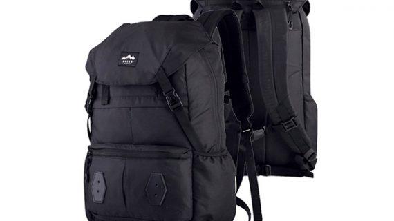 Kirim Tas Backpack Bodypack Ke Lubuk Begalung Padang
