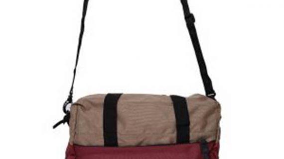 Duffle Bag Tas Yang Cocok Untuk Travelling Dan Olah Raga