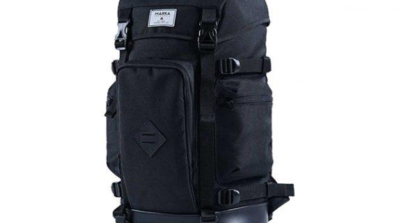 Tas Backpack Alpha Black Dengan Raincover Di Jalan Diponegoro Jawa Timur