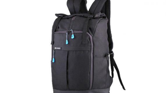 Backpack Anti Air Cocok Untuk Mendukung Kegiatan Harian Anda