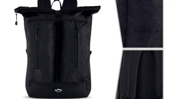 Tas Backpack Custom Untuk Souvenir Menarik