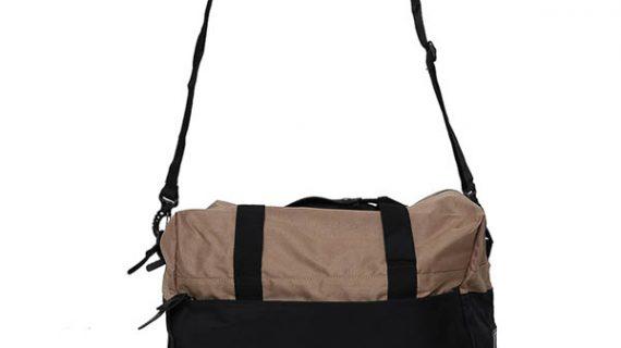 Gym Bag Stylish Ini Pastinya Bikin Kegiatan Olahraga Mu Makin Keren.