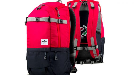 Wanderpack Backpack Pria Dan Wanita