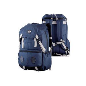Backpack Navy Cocok Untuk Pria Wanita