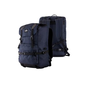 tas backpack sollu tsavo navy