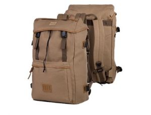 tas caracal huntsman di backpack dot id