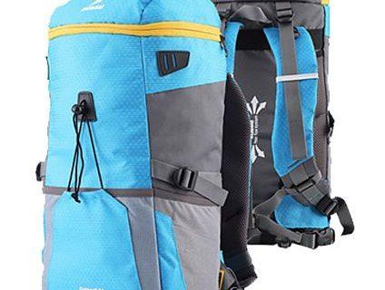 Tas Gunung Dan Carrier Menunjang Travelling Anda