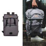 Packing Pakaian Mudah Pada Tas Backpack
