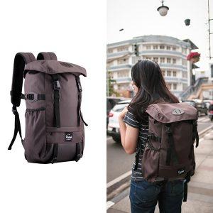 Tas Backpack Custom Sesuai Kebutuhan