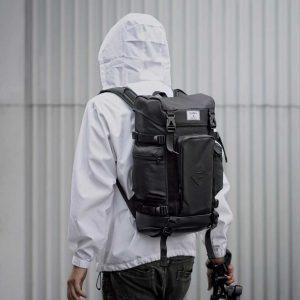 Tas Backpack Dengan Model Terbaru
