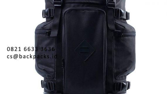 Tas Ransel Bodypack Terbaru