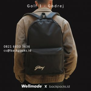 backpack custom bahan cordura design bebas 01