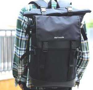 contoh backpack sierra custom