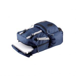tas laptop model ransel custom