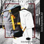 Pembuatan Backpack Custom Murah Kirim Ke Kutai Timur Kalimantan Timur