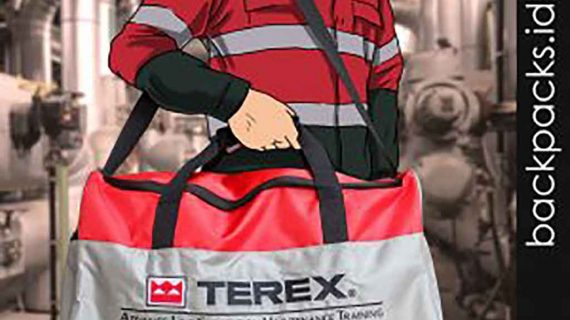 Backpacks id Jual Tas Selempang Custom Bordir Di Taman Palem Lestari Cengkareng